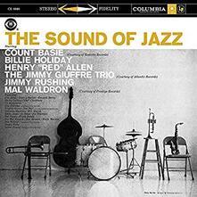 The Sound of Jazz (200 gr.) - Vinile LP