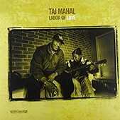 Vinile Labor of Love Taj Mahal
