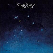 Stardust (200 gr.) - Vinile LP di Willie Nelson
