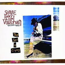 Sky Is Crying (200 gr.) - Vinile LP di Stevie Ray Vaughan
