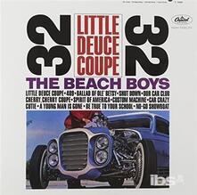Little Deuce Coupe (HQ) - Vinile LP di Beach Boys
