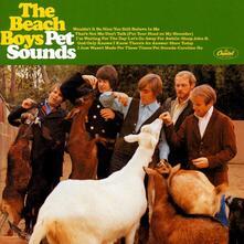 Pet Sounds (Mono) (HQ) - Vinile LP di Beach Boys