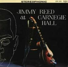 Jimmy Reed at Carnegie Hall (45 RPM Vinyl Record) - Vinile LP di Jimmy Reed
