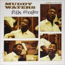 Folk Singer (200 gr.) - Vinile LP di Muddy Waters