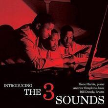 Introducing - Vinile LP di Three Sounds