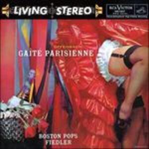Gaité Parisienne - Vinile LP di Jacques Offenbach