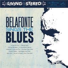 Belafonte Sings the Blues - SuperAudio CD ibrido di Harry Belafonte