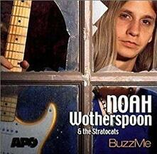 Buzzme - CD Audio di Noah Wotherspoon