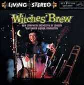 Vinile Witches' Brew