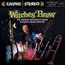 Witches' Brew (200 gr.) - Vinile LP