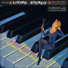 Rapsodia in Blu - Un Americano a Parigi - Vinile LP di George Gershwin,Boston Pops Orchestra,Arthur Fiedler,Earl Wild
