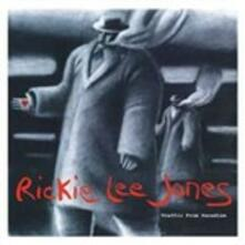 Traffic from Paradise - Vinile LP di Rickie Lee Jones