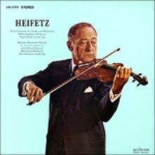 Concerto per Violino (200 gr.) - Vinile LP di Miklos Rozsa