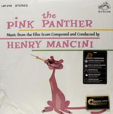 Pink Panther (HQ) - Vinile LP di Henry Mancini