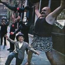 Strange Days - Vinile LP di Doors