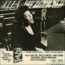 Let No Man Write My Epitaph - Vinile LP di Ella Fitzgerald