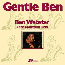 Gentle Ben - Vinile LP di Ben Webster