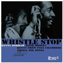 Whistle Stop - Vinile LP di Kenny Dorham