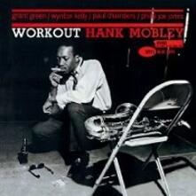 Workout - SuperAudio CD ibrido di Hank Mobley