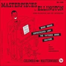 Masterpieces - SuperAudio CD ibrido di Duke Ellington