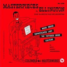 Masterpieces By Ellington - Vinile LP di Duke Ellington