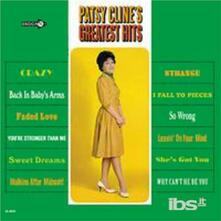 Greatest Hits - Vinile LP di Patsy Cline