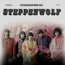 Steppenwolf - SuperAudio CD ibrido di Steppenwolf