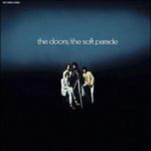 Soft Parade - Vinile LP di Doors