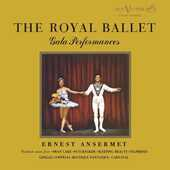 Vinile The Royal Ballet Gala Performances