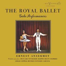 The Royal Ballet Gala Performances - Vinile LP