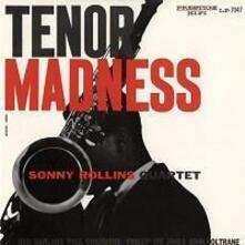Tenor Madness - SuperAudio CD ibrido di Sonny Rollins