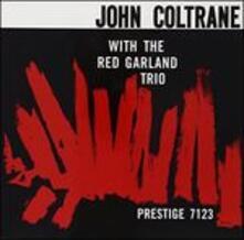 With the Red (HQ) - Vinile LP di John Coltrane