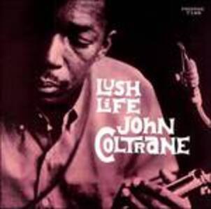 Lush Life - Vinile LP di John Coltrane