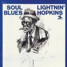 Soul Blues - SuperAudio CD ibrido di Lightnin' Hopkins