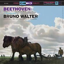 Sinfonia n.6 - Vinile LP di Ludwig van Beethoven,Bruno Walter