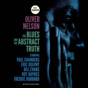 Screamin' the Blues - Vinile LP di Oliver Nelson
