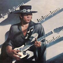 Texas Flood - Vinile LP di Stevie Ray Vaughan