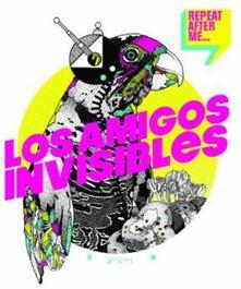 Repeat After Me - CD Audio di Los Amigos Invisibles
