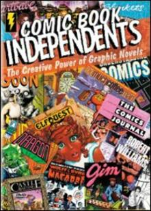 Comic Book Independents - DVD