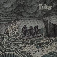 Malclango - CD Audio di Malclango