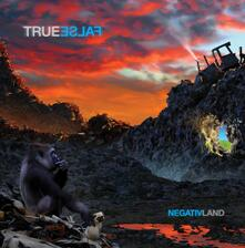 True False - Vinile LP di Negativland