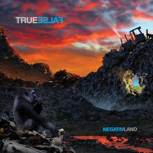 True False - CD Audio di Negativland