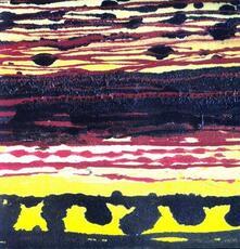 Painted River of Regrets - Vinile LP di Edward Ka-Spel
