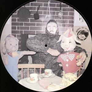All Pigs Must Die - Vinile LP di Death in June