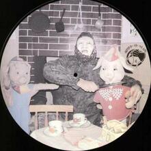 All Pigs Must Die (Picture Disc) - Vinile LP di Death in June