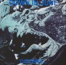 Down in June. Death in June Covers - CD Audio