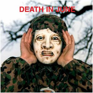 Euro Cross - Vinile LP di Death in June