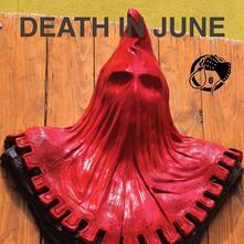 Essence - Vinile LP di Death in June
