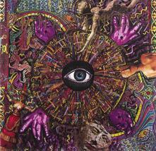 The Crushed Velvet Apocalypse - Vinile LP di Legendary Pink Dots