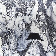 Napoleonic Blues - Vinile LP di Ostara